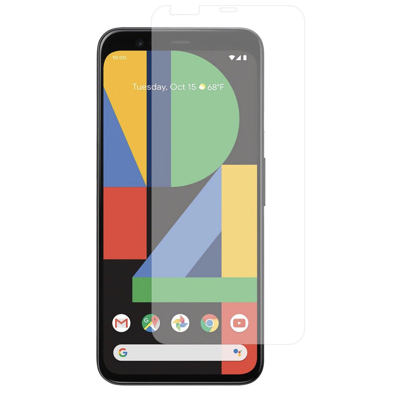 Google Pixel 4 XL Tempered Glass