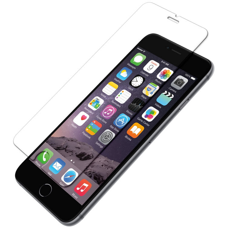 Apple iPhone 6 Plus / 6s Plus Premium Tempered Glass for [product_price] - First Help Tech