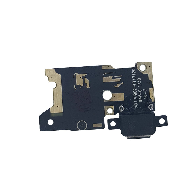 Xiaomi Mi Note 3 Charging Port Board With Microphone for [product_price] - First Help Tech