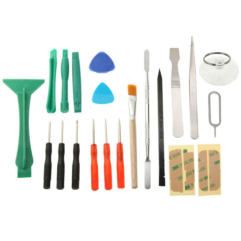 21 in 1 Opening Phone Repair Tools Kit for [product_price] - First Help Tech