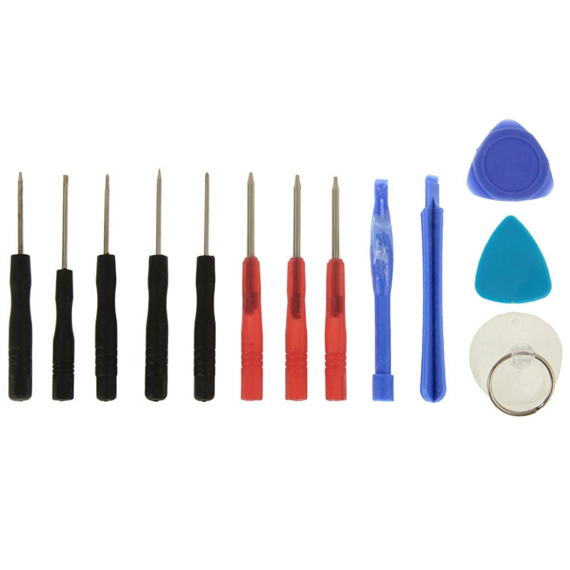 13 in 1 Universal Phone Repair Tool Set for [product_price] - First Help Tech