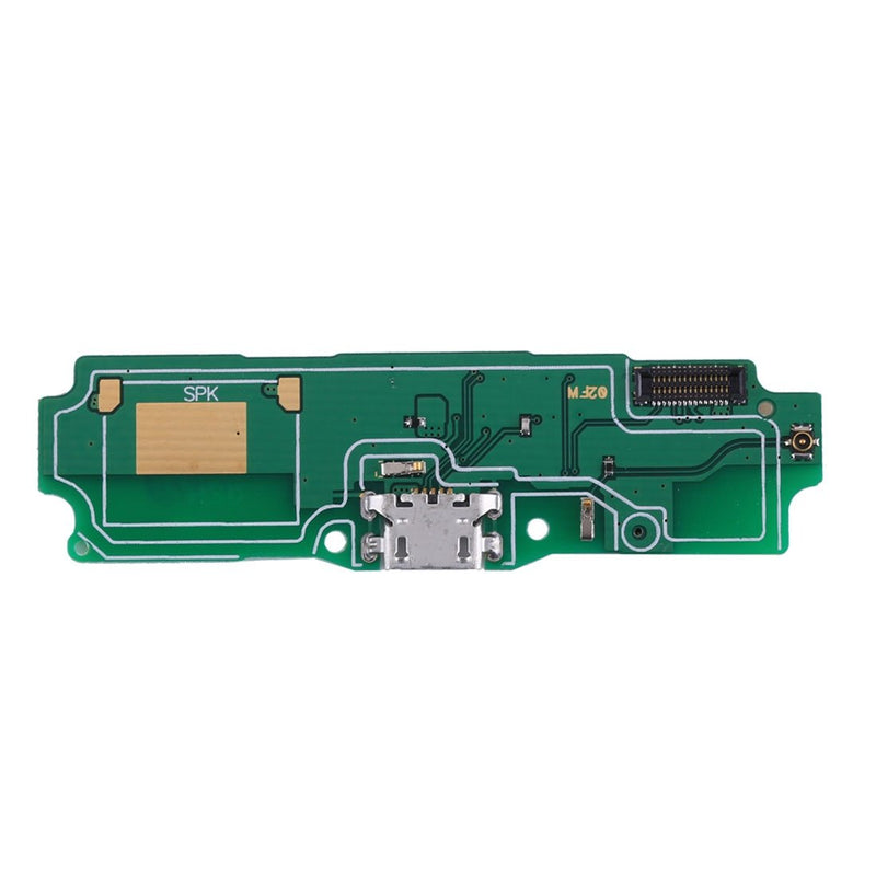 Xiaomi Redmi 5A Charging Port Board With Microphone for [product_price] - First Help Tech