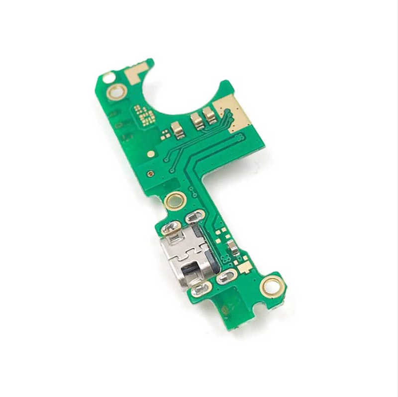 Nokia 3.1 Plus Charging Port Board With Mic