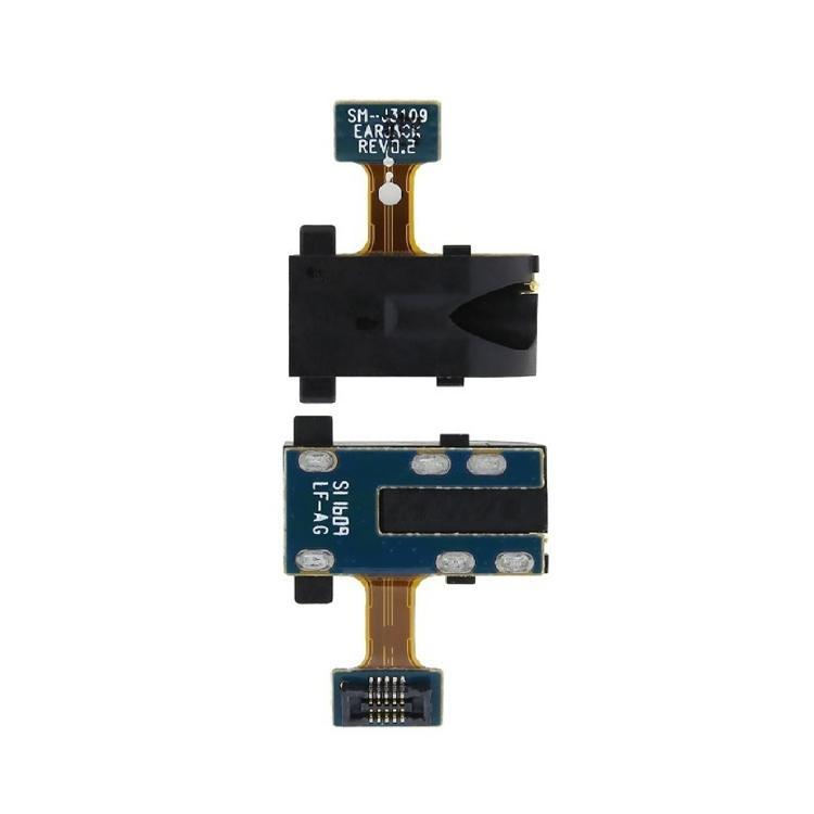Samsung Galaxy J3 J320 / 2016 Headphone Jack Port Flex Cable for [product_price] - First Help Tech