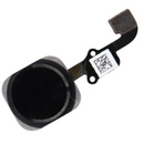 Apple iPhone 6 / 6 Plus Home Button Flex Cable - Black for [product_price] - First Help Tech
