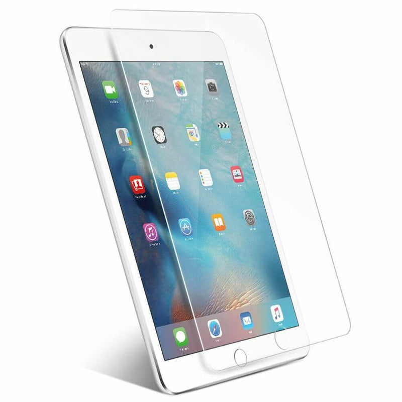 "Apple iPad 10.2"" 2019 Tempered Glass Screen Protector"