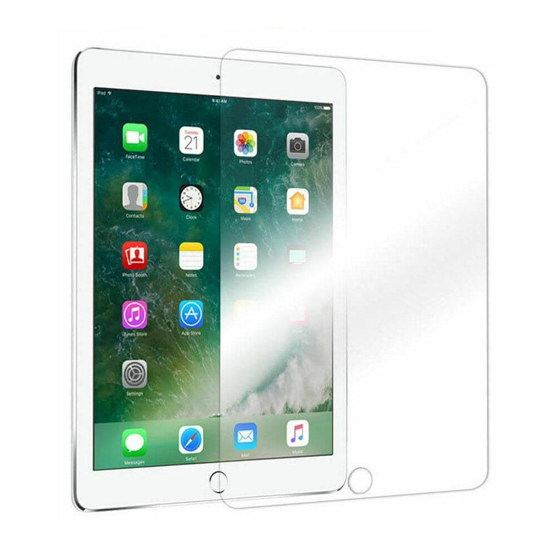 Apple iPad Air / Air 2 Tempered Glass Screen Protector