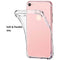 Apple iPhone 7 / 8 Case Cover Clear ShockProof Soft TPU Silicone