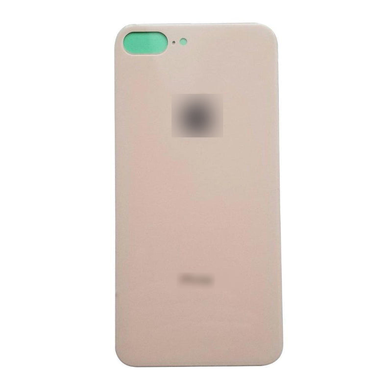 Apple iPhone 8 Plus Battery Cover Rear Glass Panel Gold for [product_price] - First Help Tech