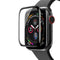 Apple Watch Series 4 5 6 SE Full Coverage Tempered Glass 44mm