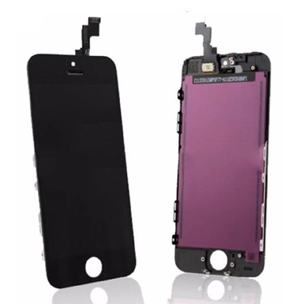 Apple iPhone SE Replacement LCD Touch Screen Assembly - Black for [product_price] - First Help Tech