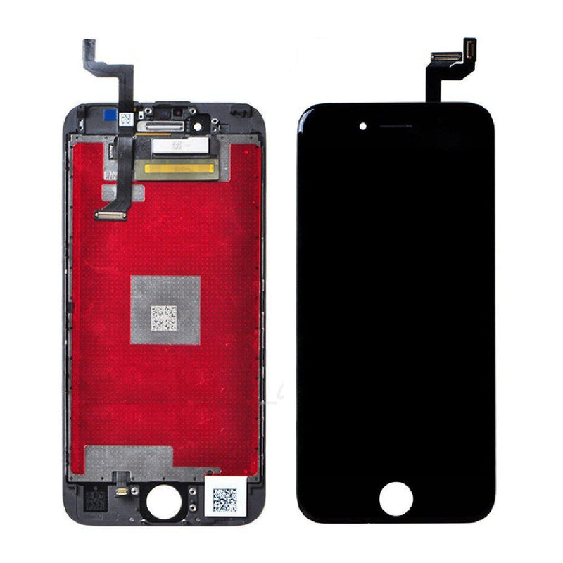 Apple iPhone 6s Plus LCD Touch Screen Assembly Black