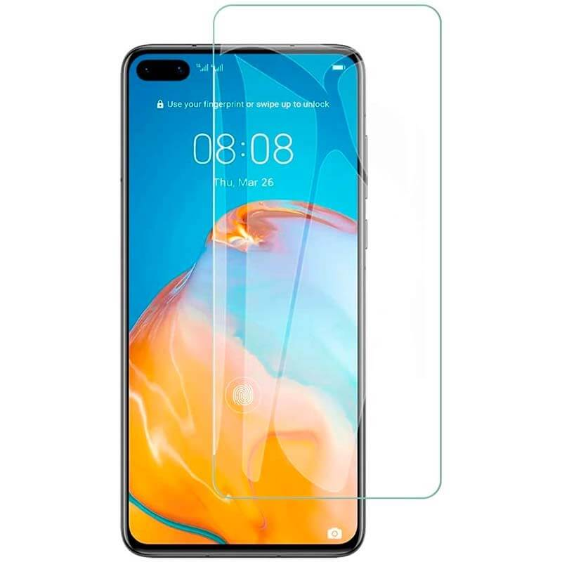 Huawei P40 Tempered Glass