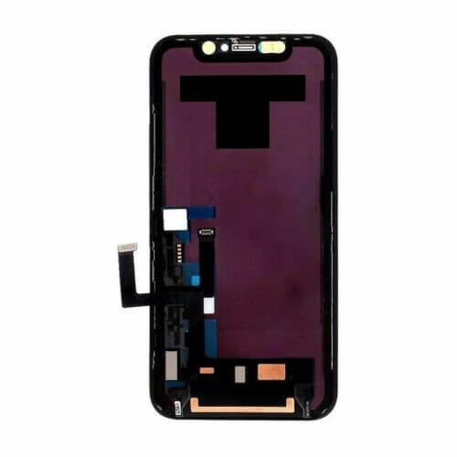 Apple iPhone 11 LCD Screen Replacement Black