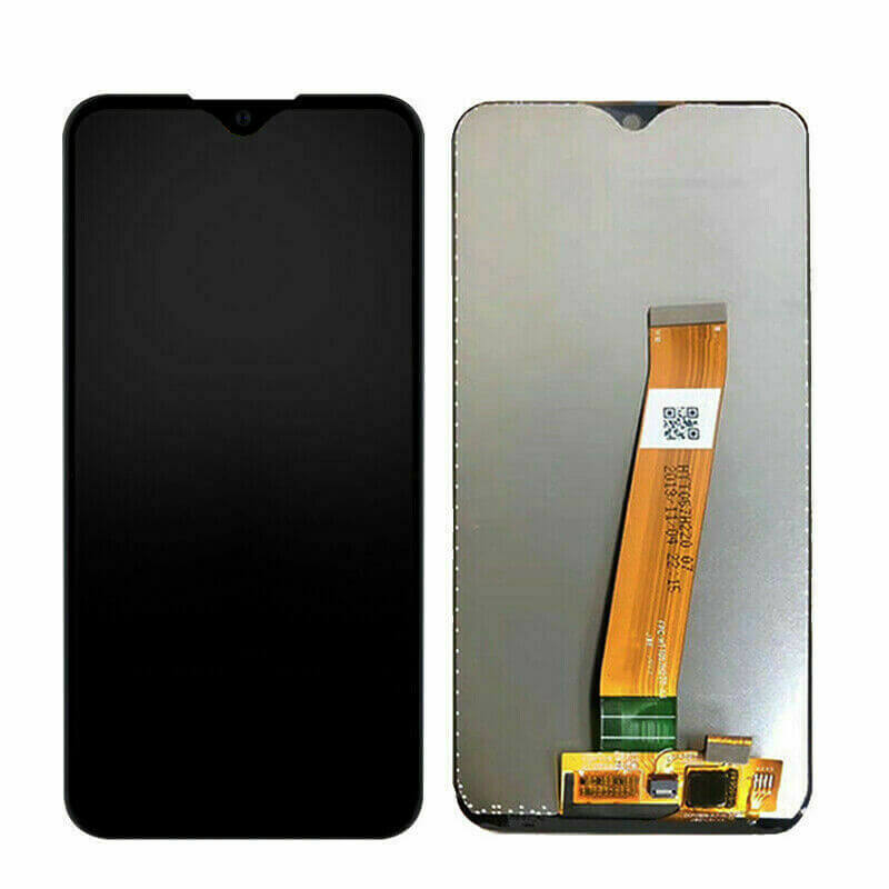 Samsung Galaxy A01 A015F LCD Screen Replacement Black