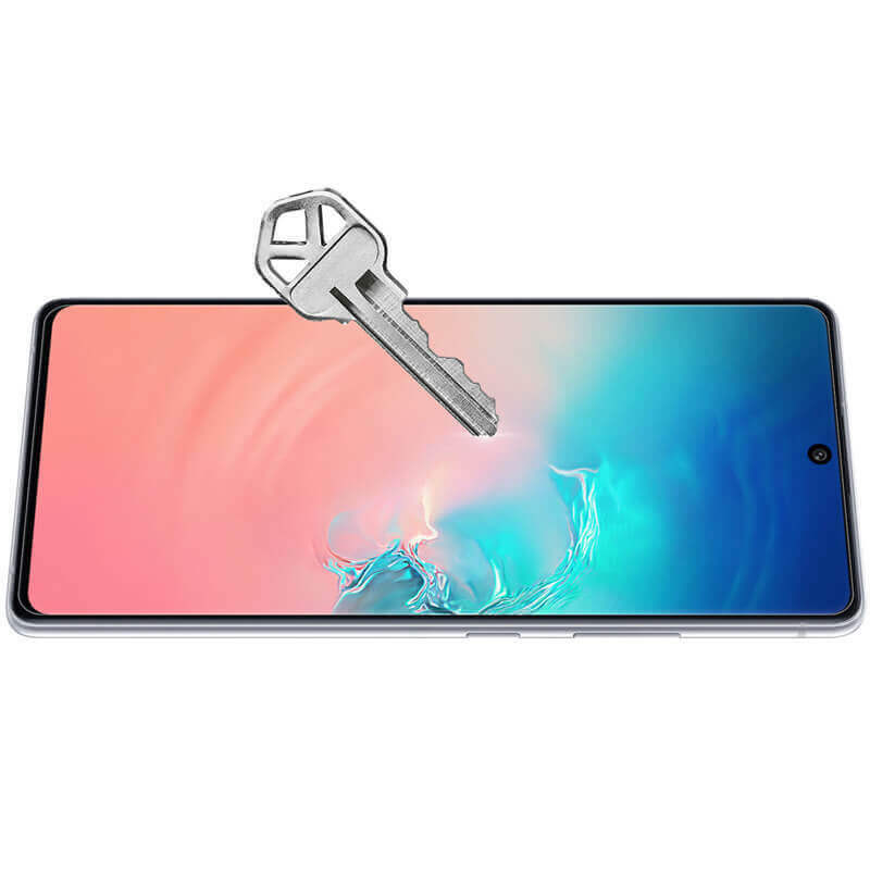 Samsung Galaxy S10 Lite Tempered Glass