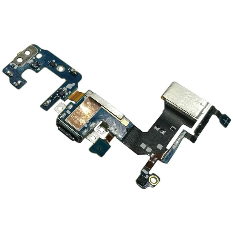 Samsung Galaxy S8 G950U Charging Port Flex Cable With Microphone