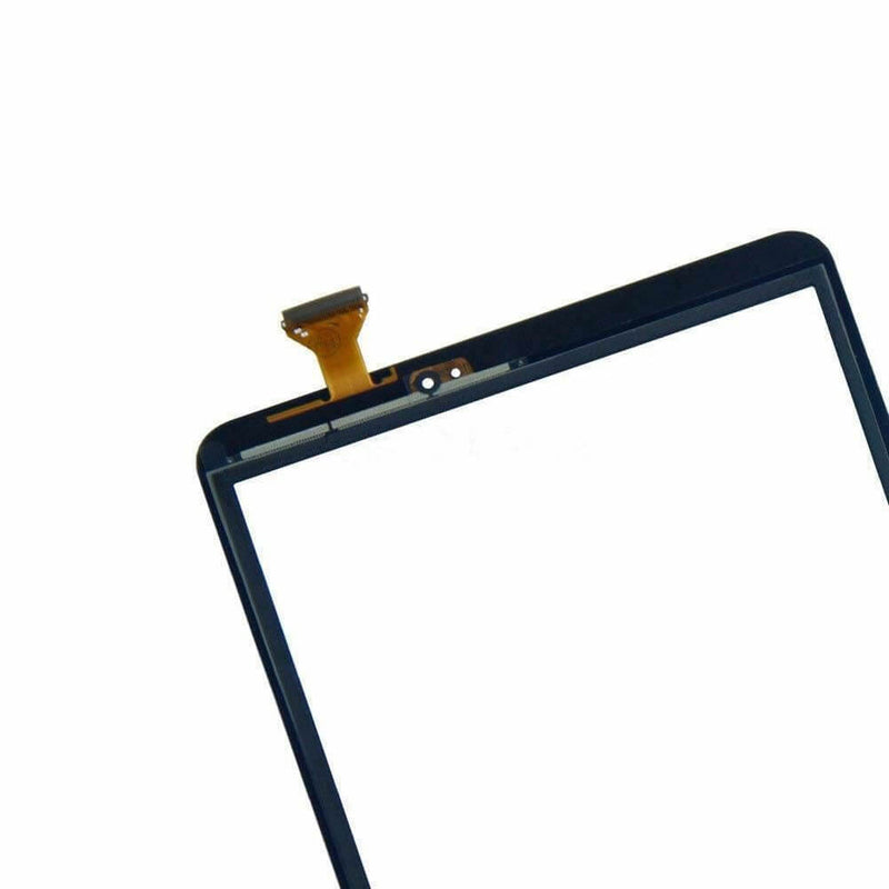 "Samsung Galaxy Tab A 10.1"" Replacement Front Touch Screen Digitizer Black"