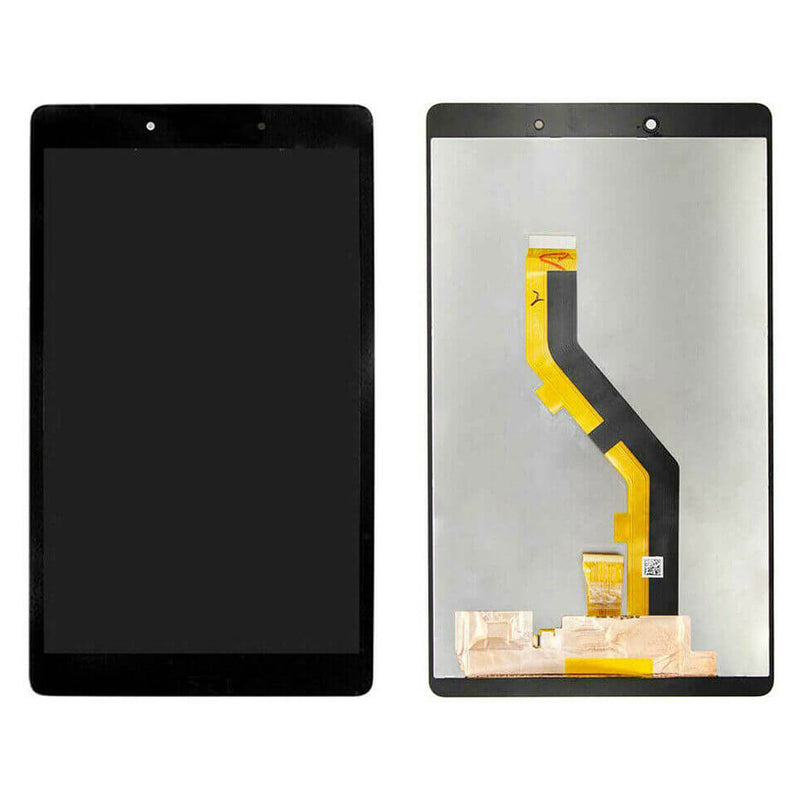 "Samsung Galaxy Tab A 8.0"" 2019 T290 LCD Screen Replacement Black"