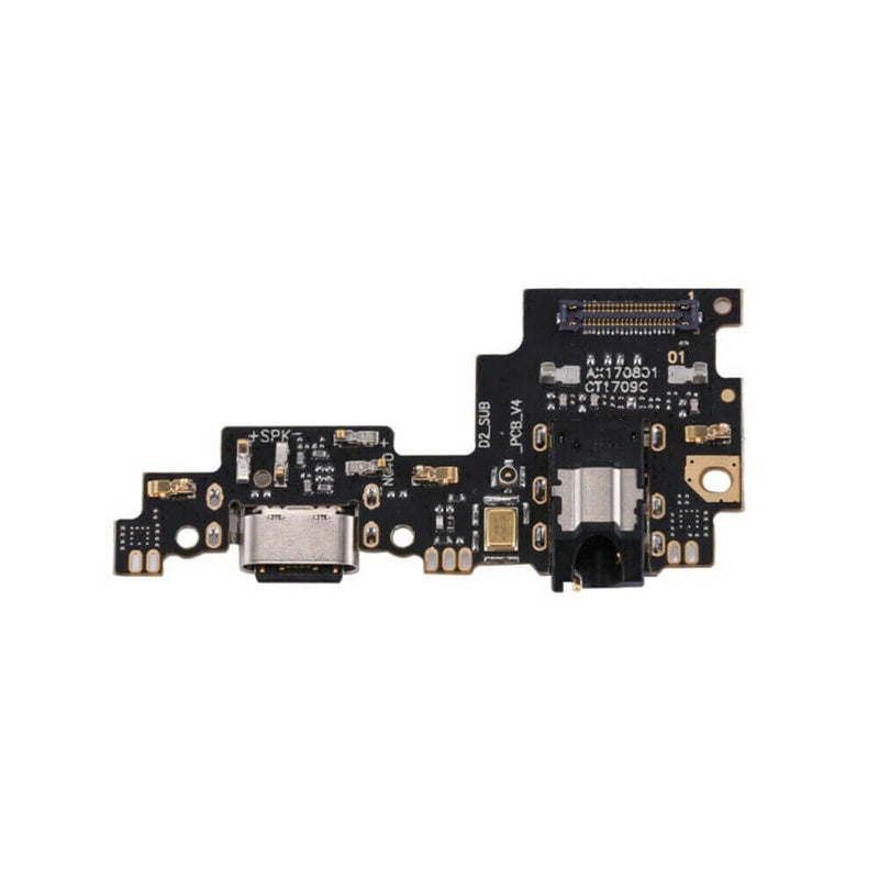 Xiaomi Mi A1 Type-C Charging Port Board With Mic