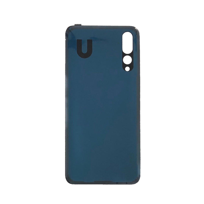 Huawei P20 Pro Genuine Rear Battery Cover - Black for [product_price] - First Help Tech