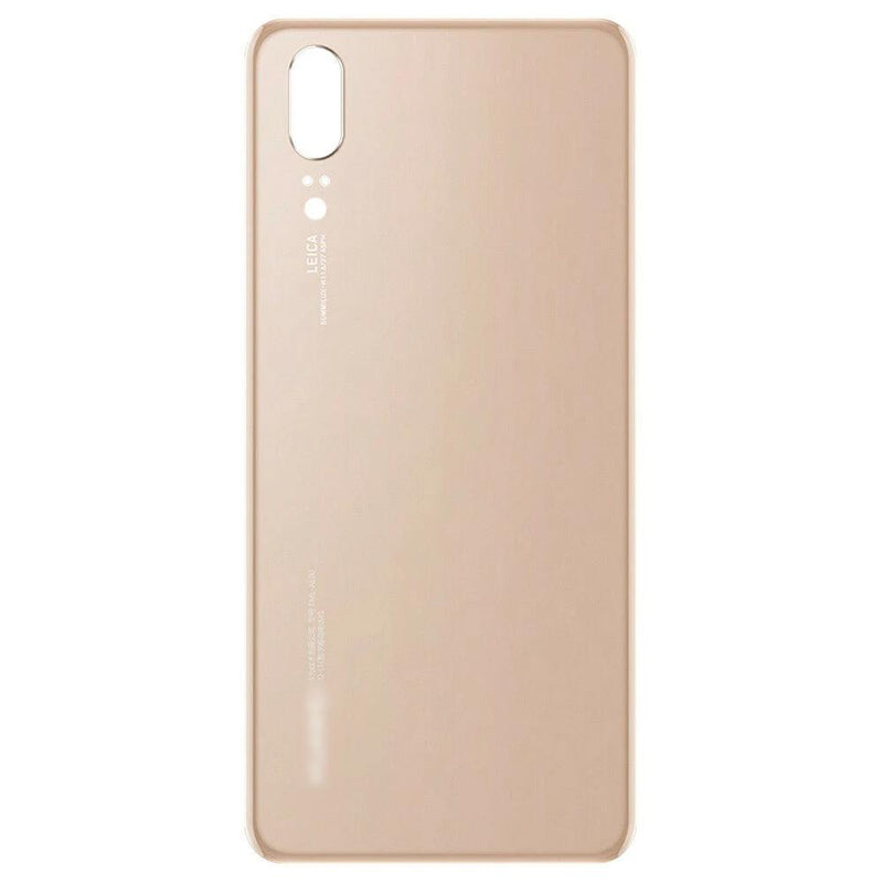 Huawei P20 Genuine Rear Battery Back Cover - Gold for [product_price] - First Help Tech