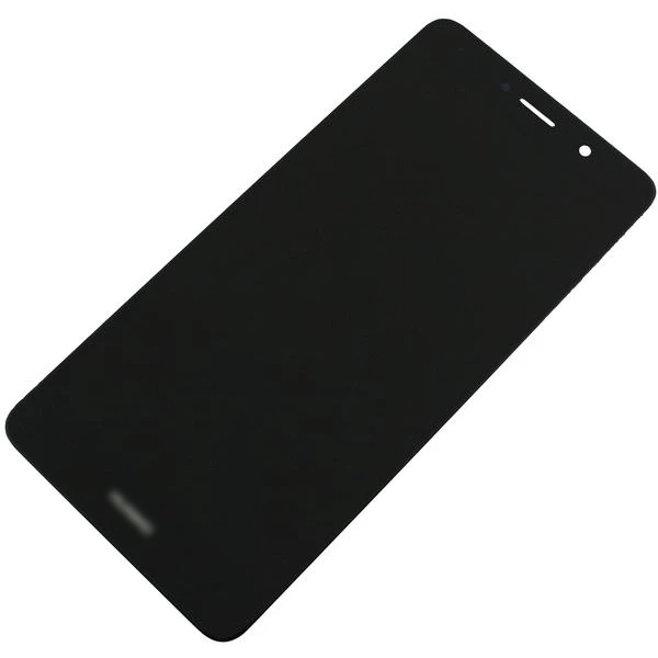 Huawei Y7 2017 LCD Display Touch Screen Assembly Black for [product_price] - First Help Tech