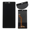 Huawei P9 LCD Display Touch Screen Assembly Black for [product_price] - First Help Tech