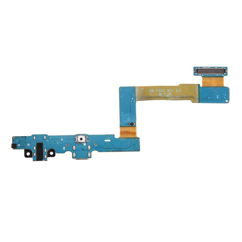 Samsung Galaxy Tab A 9.7 T550 USB Charging Port Connector Flex Cable for [product_price] - First Help Tech