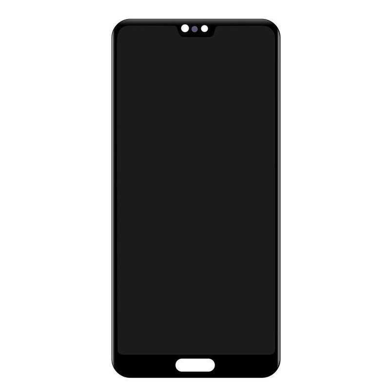 Huawei P20 LCD Display Touch Screen Assembly Black for [product_price] - First Help Tech