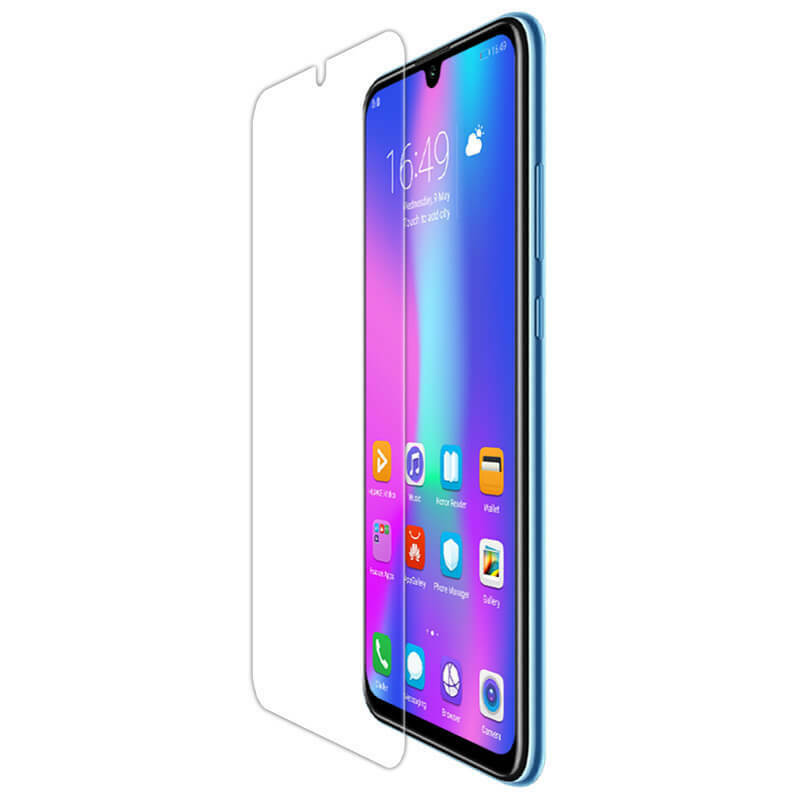 Huawei P Smart 2019 Tempered Glass for [product_price] - First Help Tech
