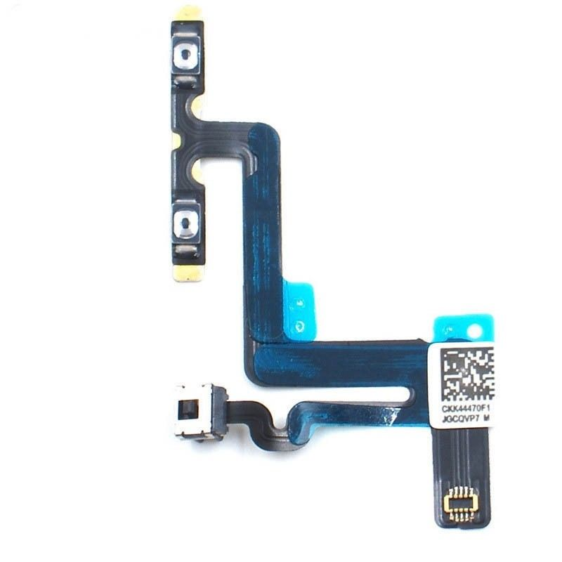 Apple iPhone 6 Plus - Volume Button & Mute Switch Flex Cable for [product_price] - First Help Tech