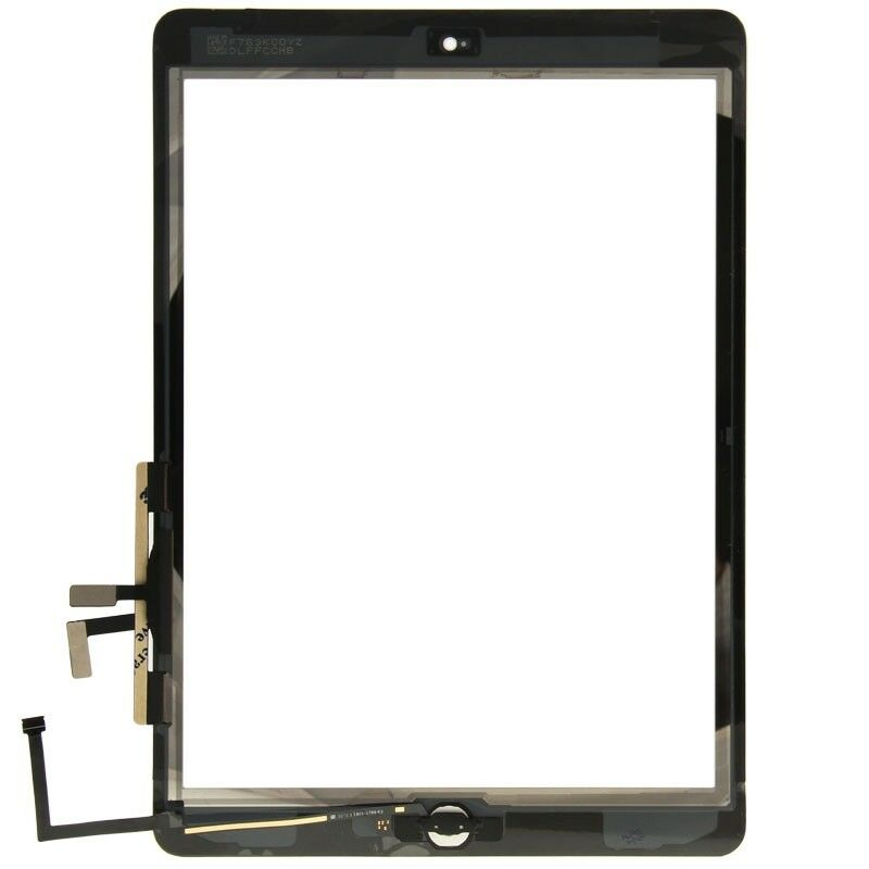 Apple iPad Air / iPad 9.7 2017 Touch Screen Digitizer Glass Black