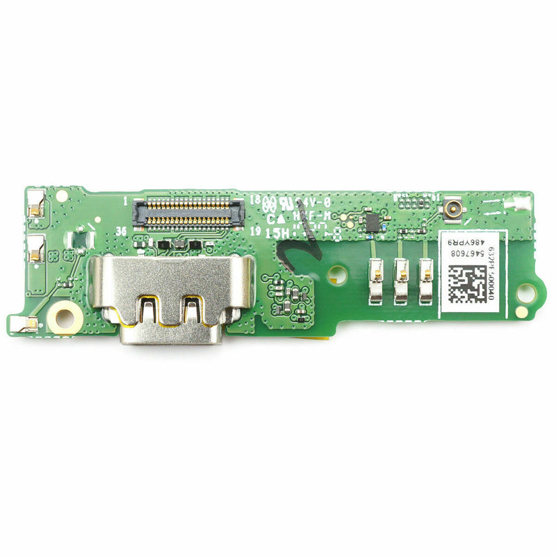 Sony Xperia XA1 Plus Type-C Charging Port Board & Mic for [product_price] - First Help Tech