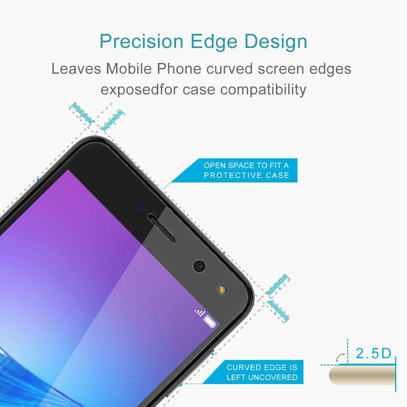 Huawei Y6 2017 / Y5 2017 Tempered Glass for [product_price] - First Help Tech