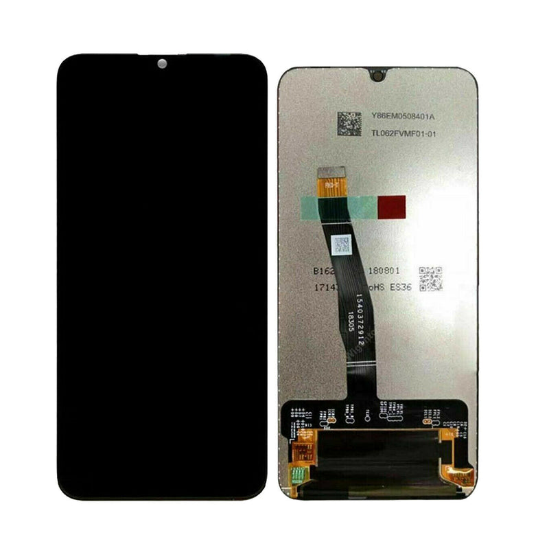 Huawei P Smart 2019 LCD Display Touch Screen Assembly Black for [product_price] - First Help Tech