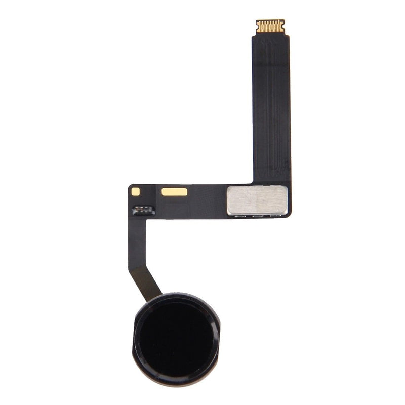 "Apple iPad Pro 9.7"" Replacement Home Button - Black for [product_price] - First Help Tech"