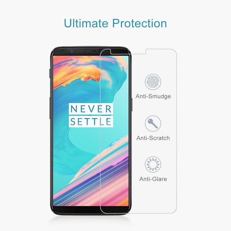 OnePlus 5T Premium Tempered Glass for [product_price] - First Help Tech