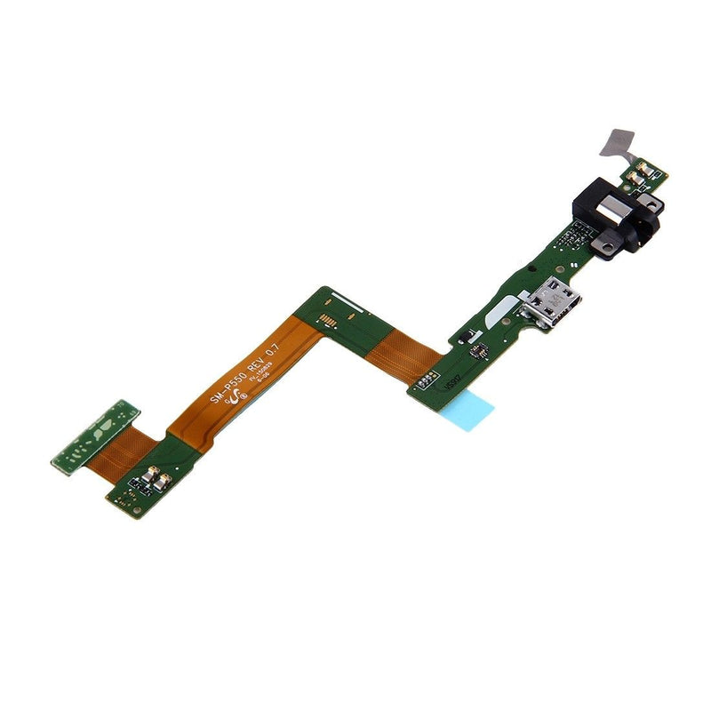 Samsung Galaxy Tab A 9.7 P550 USB Charging Port Connector Flex Cable for [product_price] - First Help Tech