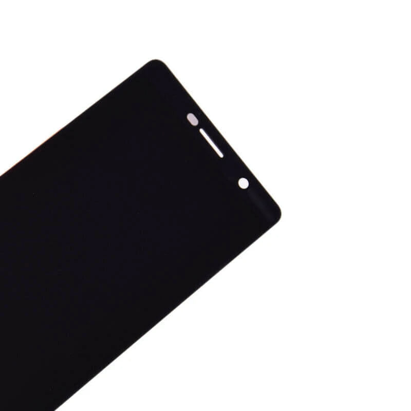 Nokia 7 Plus LCD Display Touch Screen Replacement Assembly Black