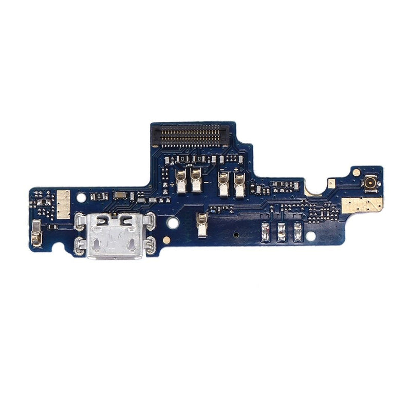 Xiaomi Redmi Note 4x Charging Port Board With Microphone for [product_price] - First Help Tech