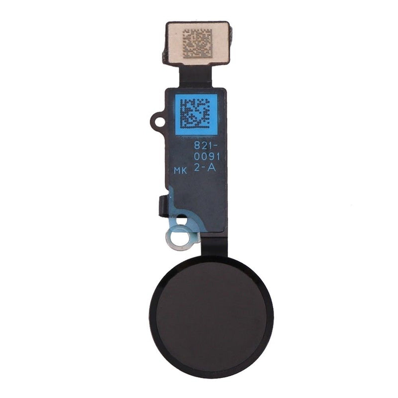 Apple iPhone 8 / 8 Plus Home Button Flex Cable - Black for [product_price] - First Help Tech