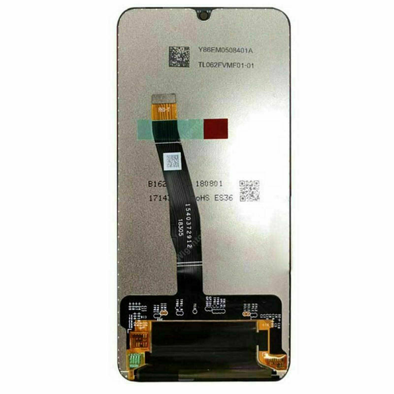 Huawei P Smart 2020 LCD Display Touch Screen Assembly Black for [product_price] - First Help Tech