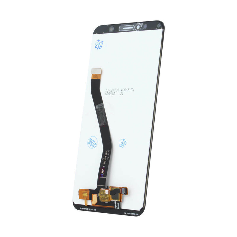 Huawei Y6 2018 LCD Display Touch Screen Assembly Black for [product_price] - First Help Tech