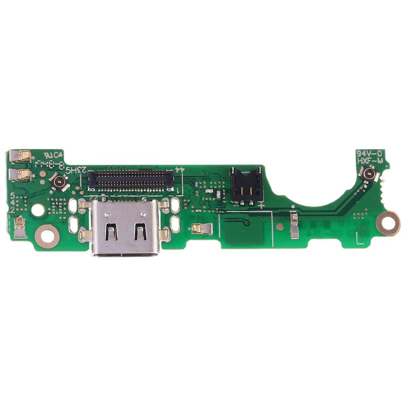 Sony Xperia XA2 Ultra Type-C Charging Port Board & Mic for [product_price] - First Help Tech