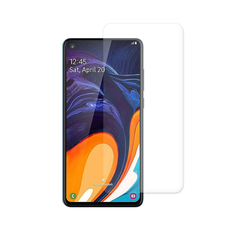 Samsung Galaxy A60 - Premium Tempered Glass for [product_price] - First Help Tech