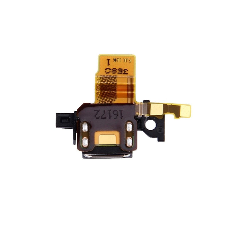 Sony Xperia X Micro USB Charging Port Flex Cable for [product_price] - First Help Tech