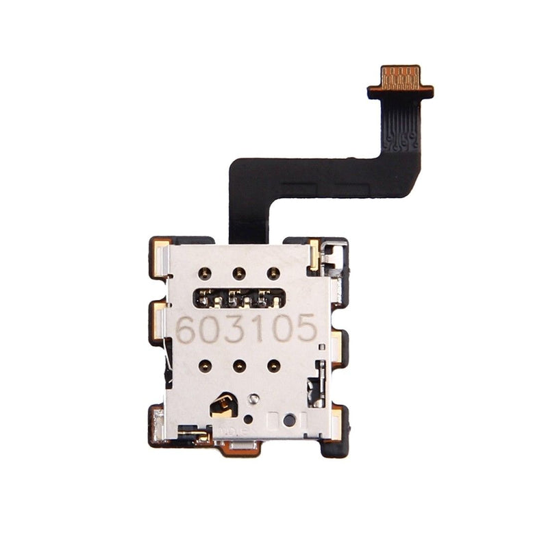HTC 10 / One M10 Sim Card Reader Flex Cable for [product_price] - First Help Tech