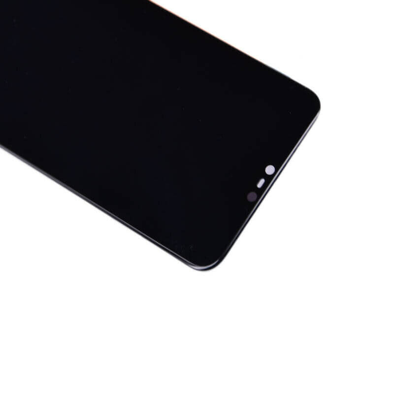 Nokia 7.1 (Nokia 7 2018) LCD Display Touch Screen Replacement Assembly Black
