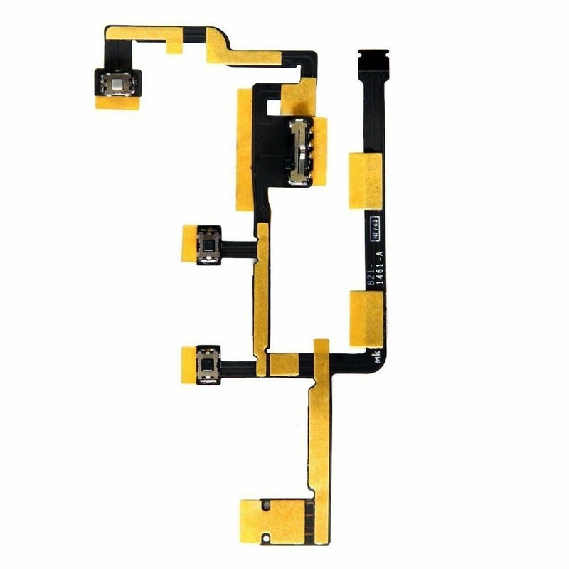 Apple iPad 2 CDMA Power On/Off Volume Button Flex Cable